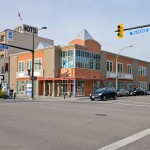 Downtown Office Space For Lease on Bernard Avenue Kelowna