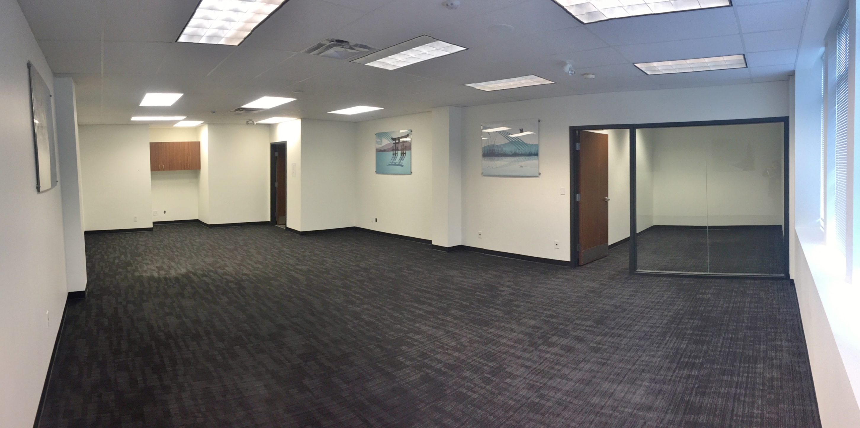 Second Floor Office For Lease Downtown Kelowna