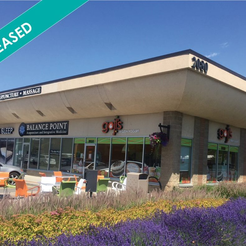 2080A Leased